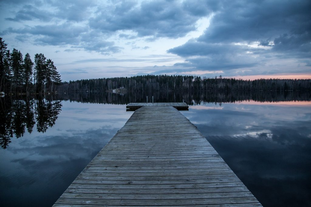 viaje a escandinavia