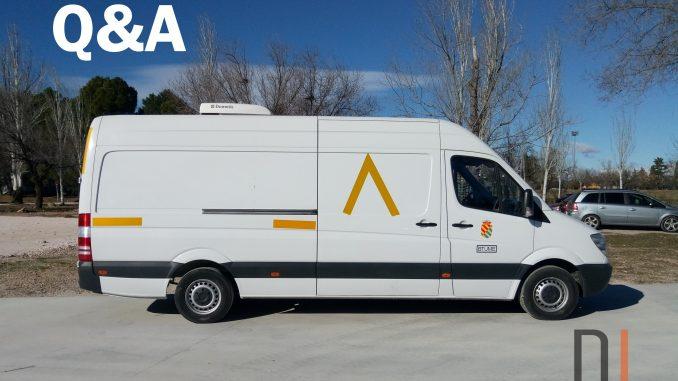 seguro de furgonetas
