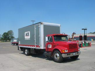 seguro de camion